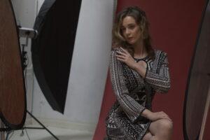 Shooting moda set