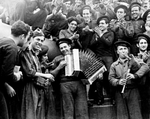 Almeria 1937, Gerda Taro