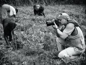 reportage africa